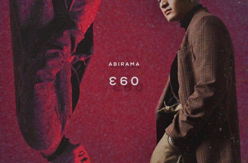 """Abirama Lepas """"Ego"""" di Akhir Tahun 2019"""