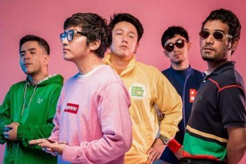 """Pee Wee Gaskin Luncurkan Album ke-4 """"Mixed Feelings"""""""