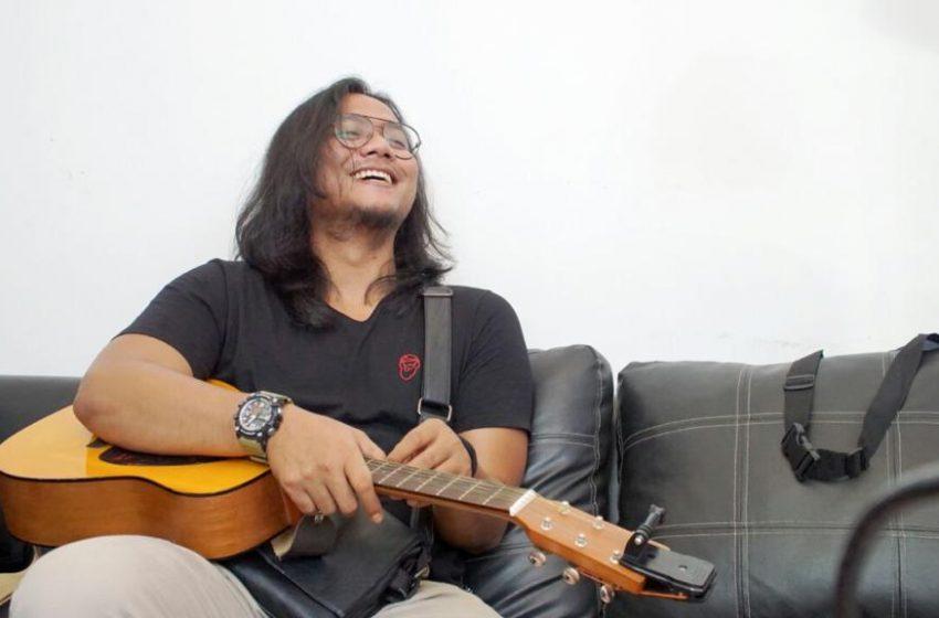 Indonesia Kuat, Ope Sebarkan Aura Positif