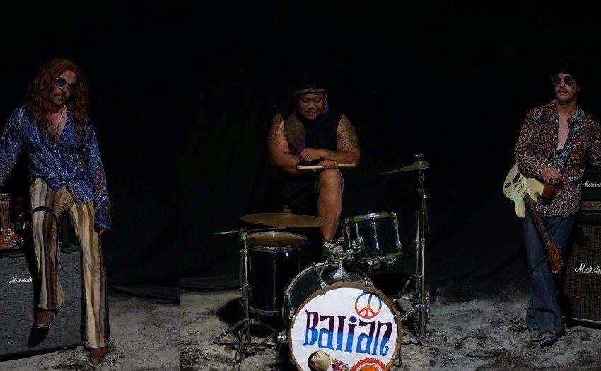 Balian Band/ inimusik