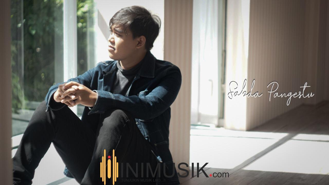 "Sabda Pangestu Rilis Single Perdana ""Nerima"""