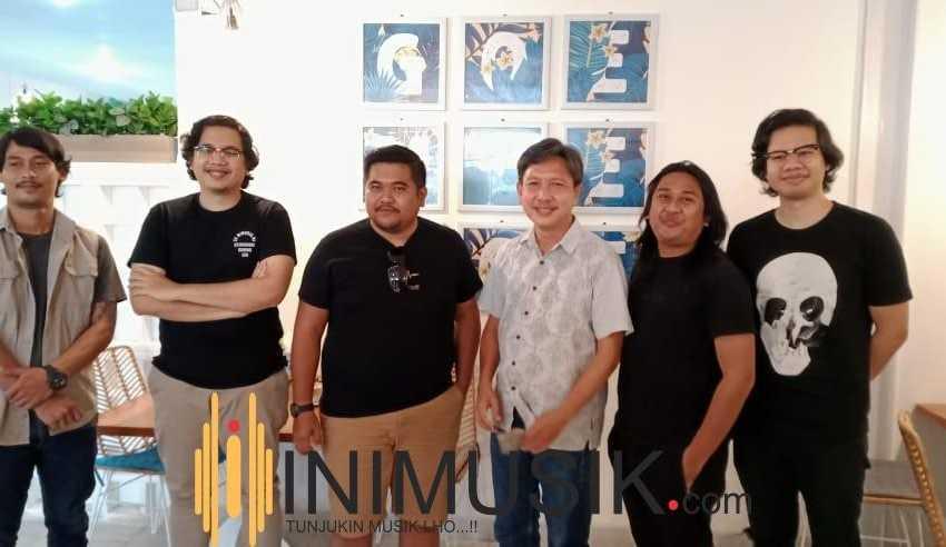 Gebrax Drum Competition 2020 Diikuti 40 Perserta Bali-Nusra