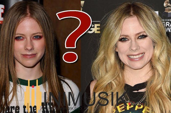 Teori Konspirasi Kematian Avril Lavigne