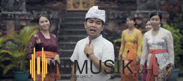 Naya Rilis Lagu untuk Ingatkan Tetap Lestarikan Budaya Bali