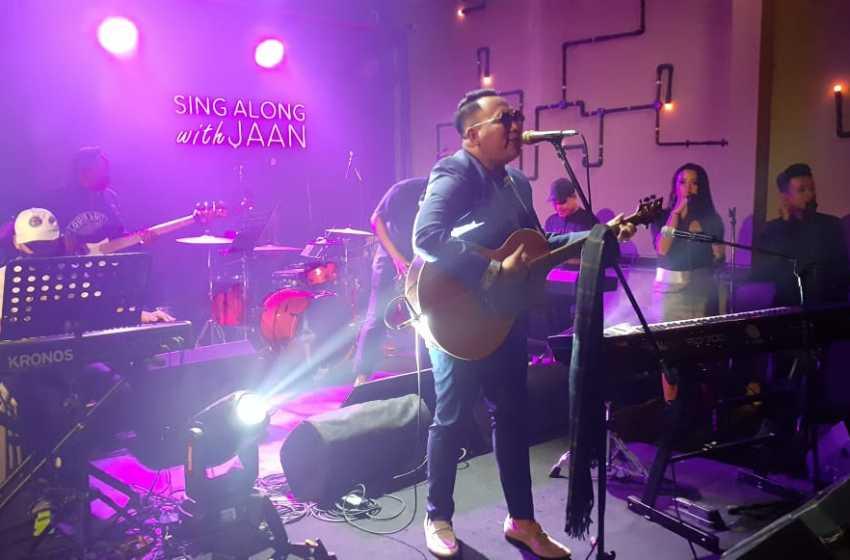 Alfin Alberto Fuah Gelar Konser di Bali