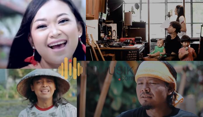 15 Lagu Bali Populer di YouTube sepanjang tahun 2020