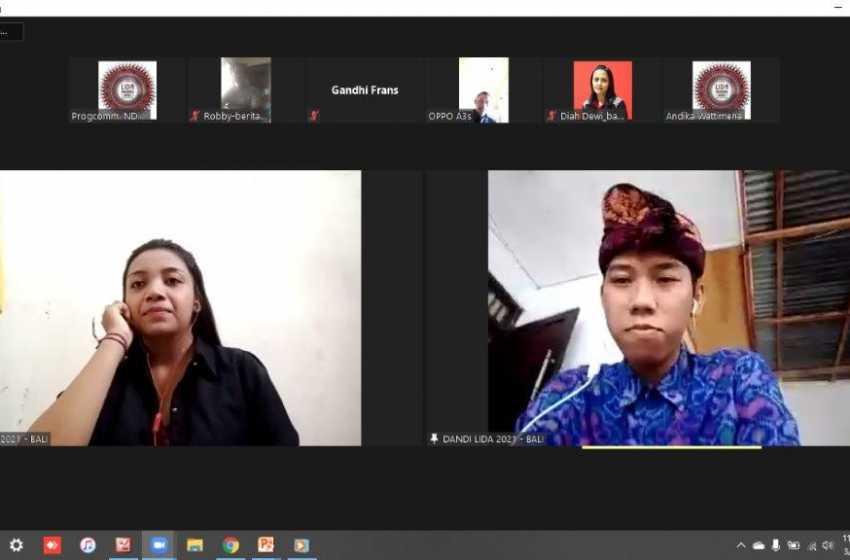 Buleleng dan Jembrana Menjadi Wakil Bali di Liga Dangdut 2021