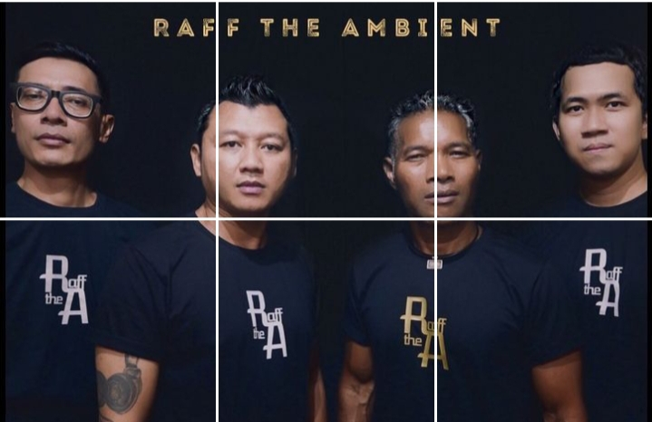 Raff The Ambient rilis Covid One Nine