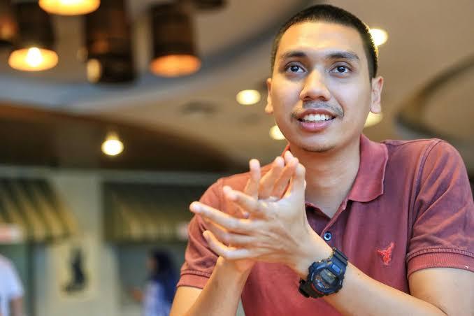 Rayi Putra Putuskan Gabung Dengan Def Jam Indonesia
