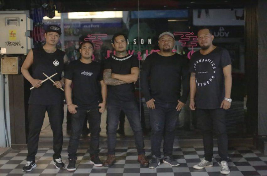 """Astungkara"", Semeton Band Kembali Rilis Karya"