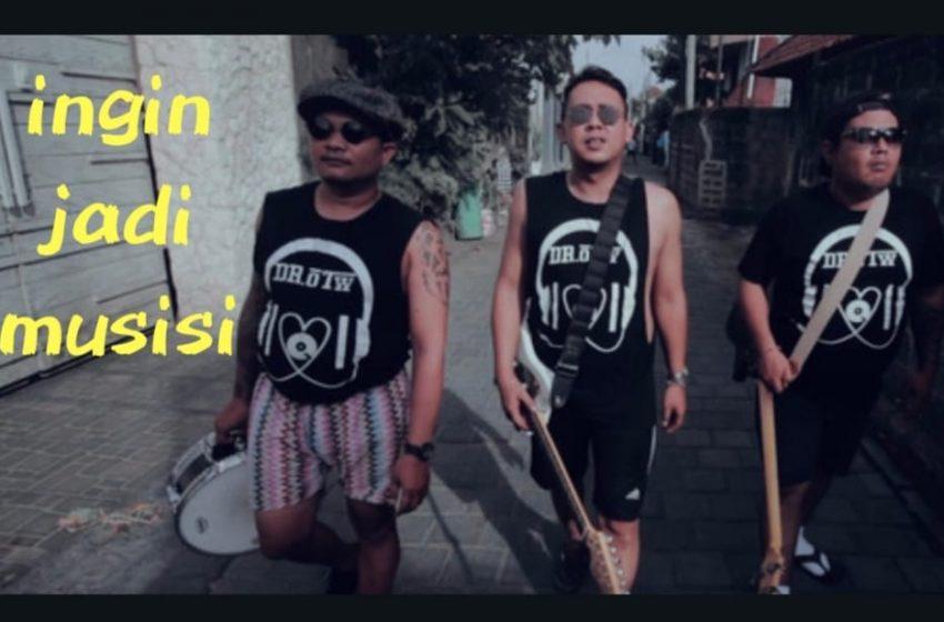 Dr. Otw Bocorkan Album ke-2, Pink Akan Mendominasi