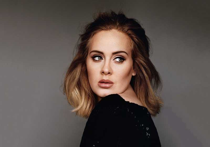 Rayakan Album ke 21, Adele Ucapkan Terima Kasih