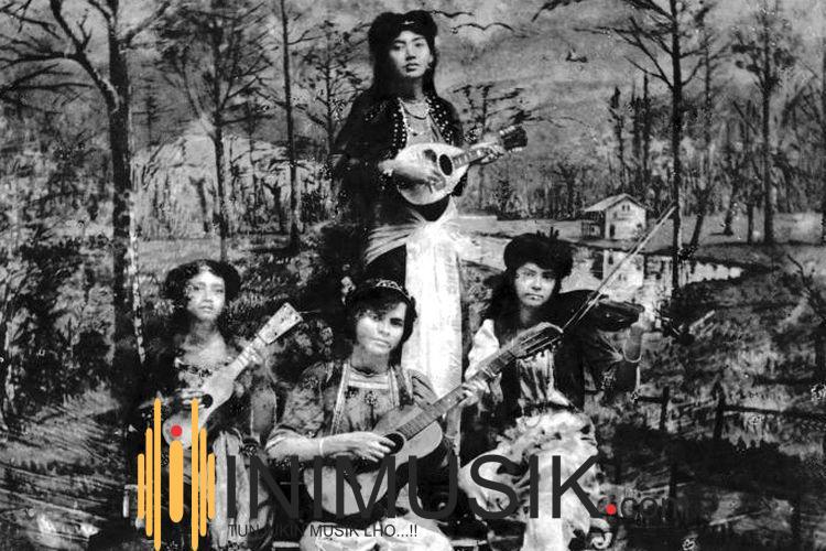 Mengenal Musik Keroncong yang Lahir dari Budaya Barat dan Timur