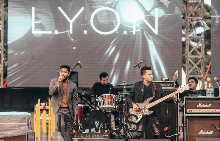L.Y.O.N. rilis single Persimpangan Lara / inimusik